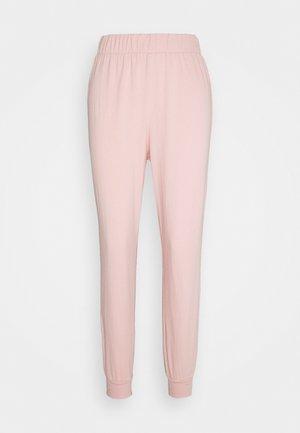 HOME - Pyjama bottoms - pink