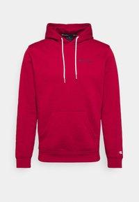 Champion - LEGACY HOODED - Hoodie - dark red - 4