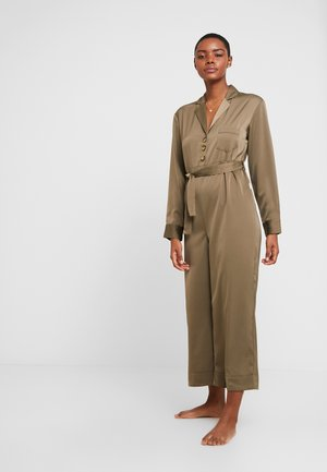 BROOKE JUMPSUIT - Pigiama - military