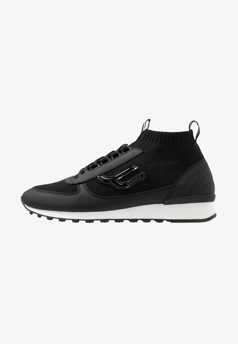 Bally - GABRYO-T - High-top trainers - black