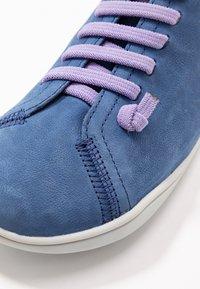 Camper - PEU CAMI - Chaussures à lacets - navy - 2