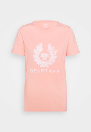 MARIOLA PHOENIX - T-shirt print - bisque