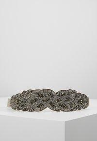 PARFOIS - Midjebelte - silver-coloured - 0