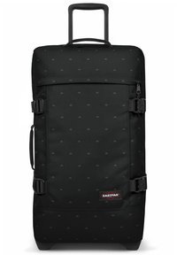 Eastpak - TRANVERZ M - Wheeled suitcase - tribe mountains - 0