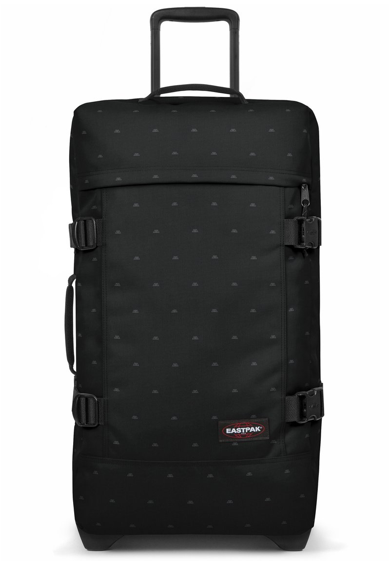 Eastpak - TRANVERZ M - Wheeled suitcase - tribe mountains