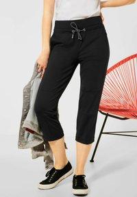Street One - Trousers - schwarz - 0