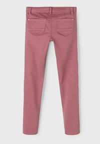 Name it - NKFPOLLY - Trousers - deco rose - 1