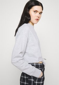 Even&Odd - Sweatshirt - light grey - 3