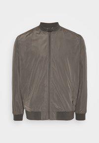 BIG CORE - Bomber Jacket - khaki