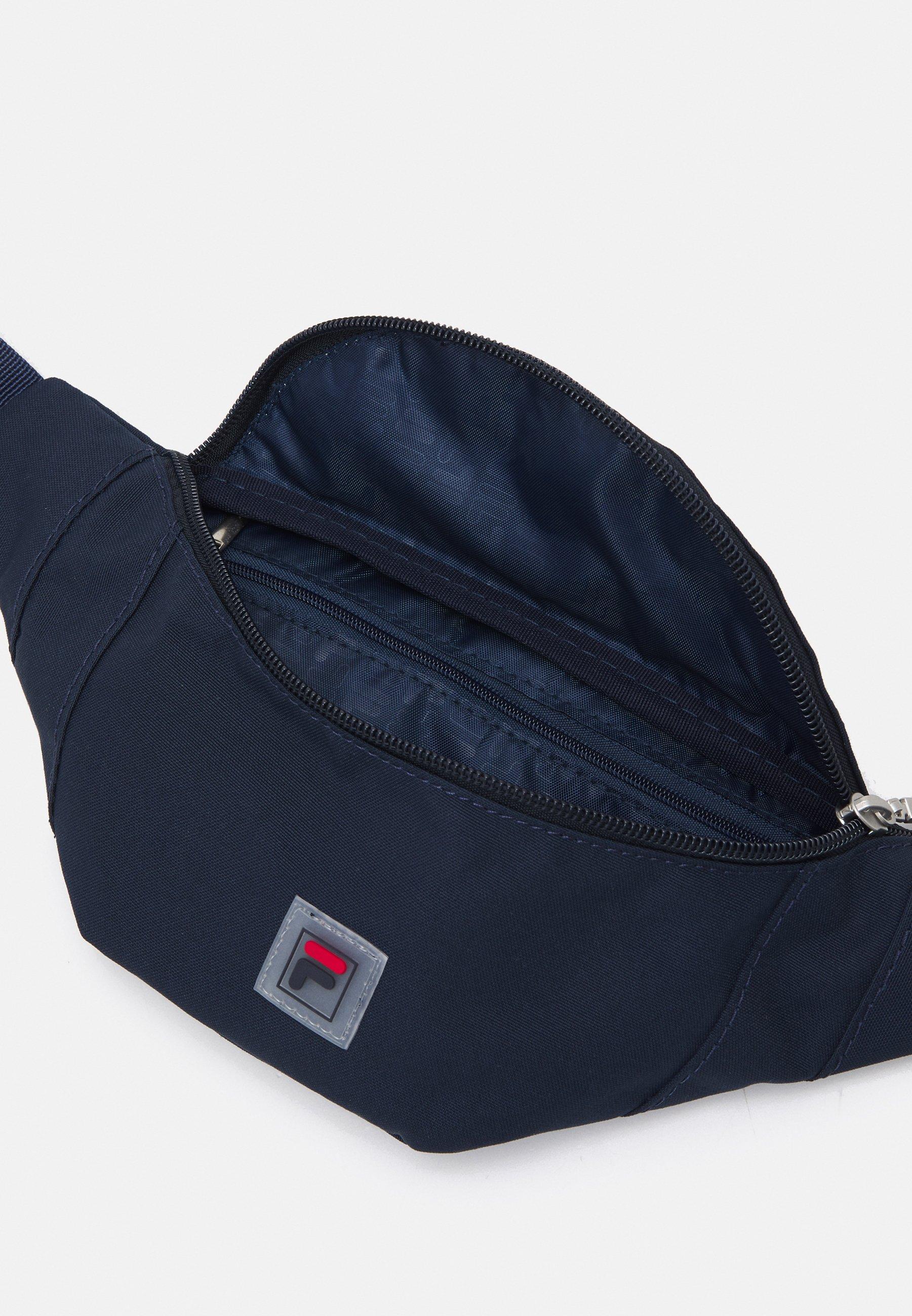 Kids DOUBLE ZIPPER MINI WAISTBAG UNISEX - Bum bag