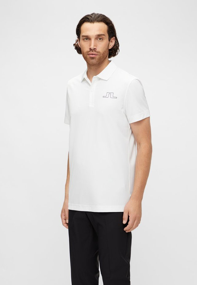 BRIDGE - Sports shirt - white