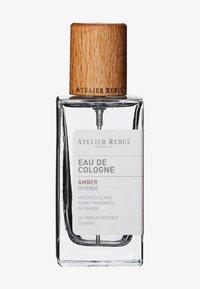 Atelier Rebul - AMBER 50 ML EAU DE COLOGNE - Eau de Cologne - - - 0