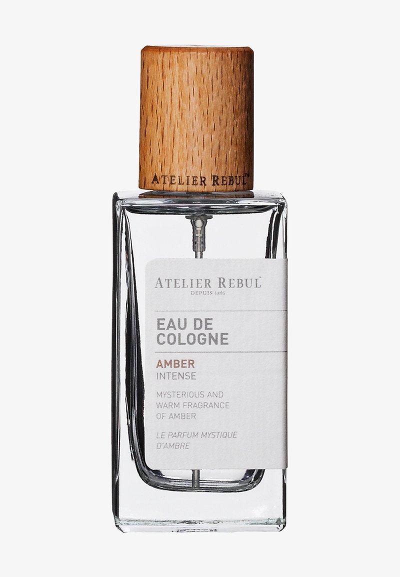 Atelier Rebul - AMBER 50 ML EAU DE COLOGNE - Eau de Cologne - -