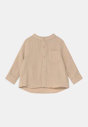 UNISEX - Košile - beige