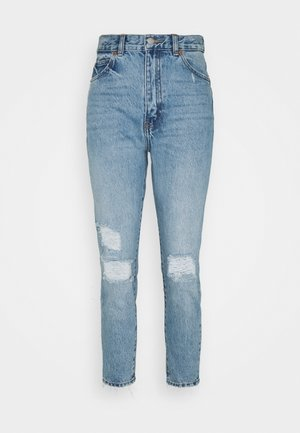 NORA - Jeans relaxed fit - blue jay
