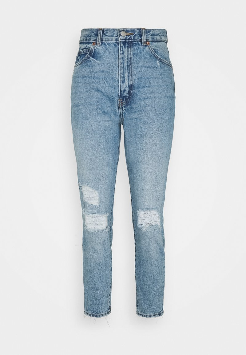 Dr.Denim Petite - NORA - Jeans relaxed fit - blue jay