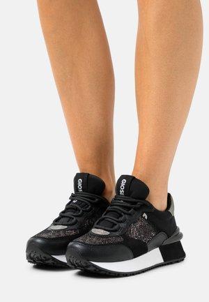 LARDAL - Trainers - black