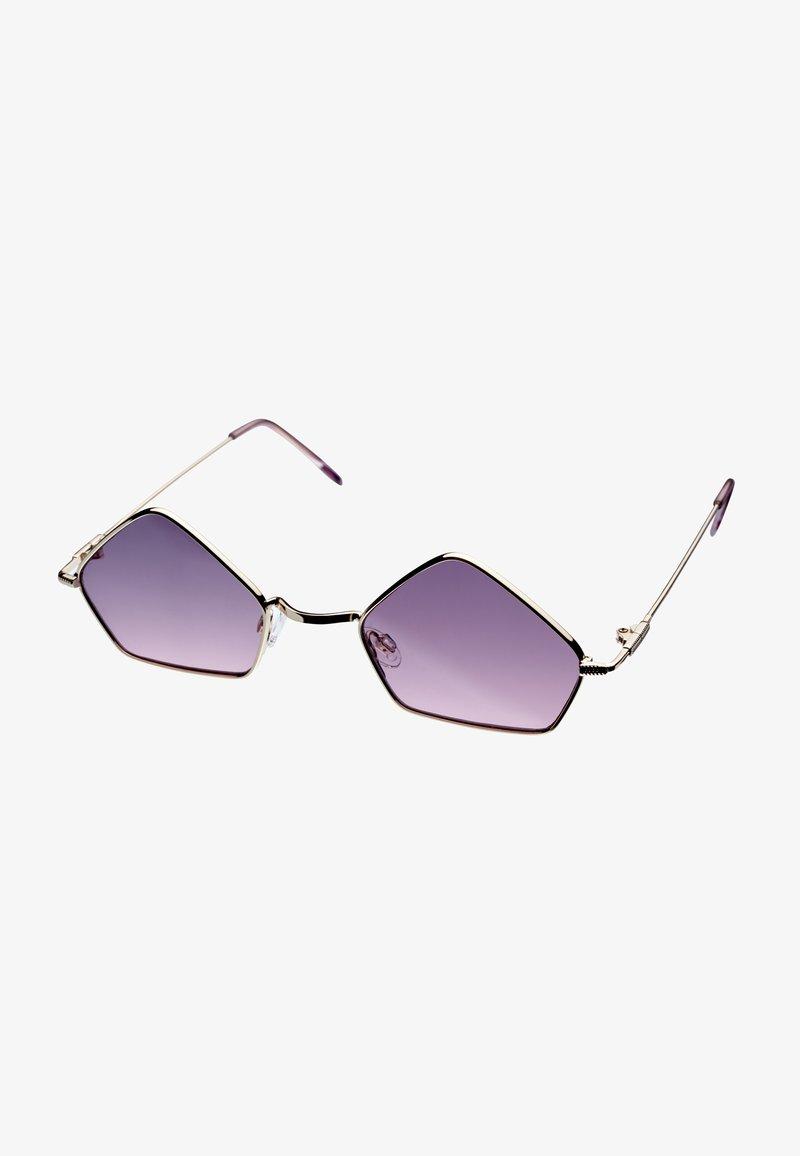Icon Eyewear - Sunglasses - light gold