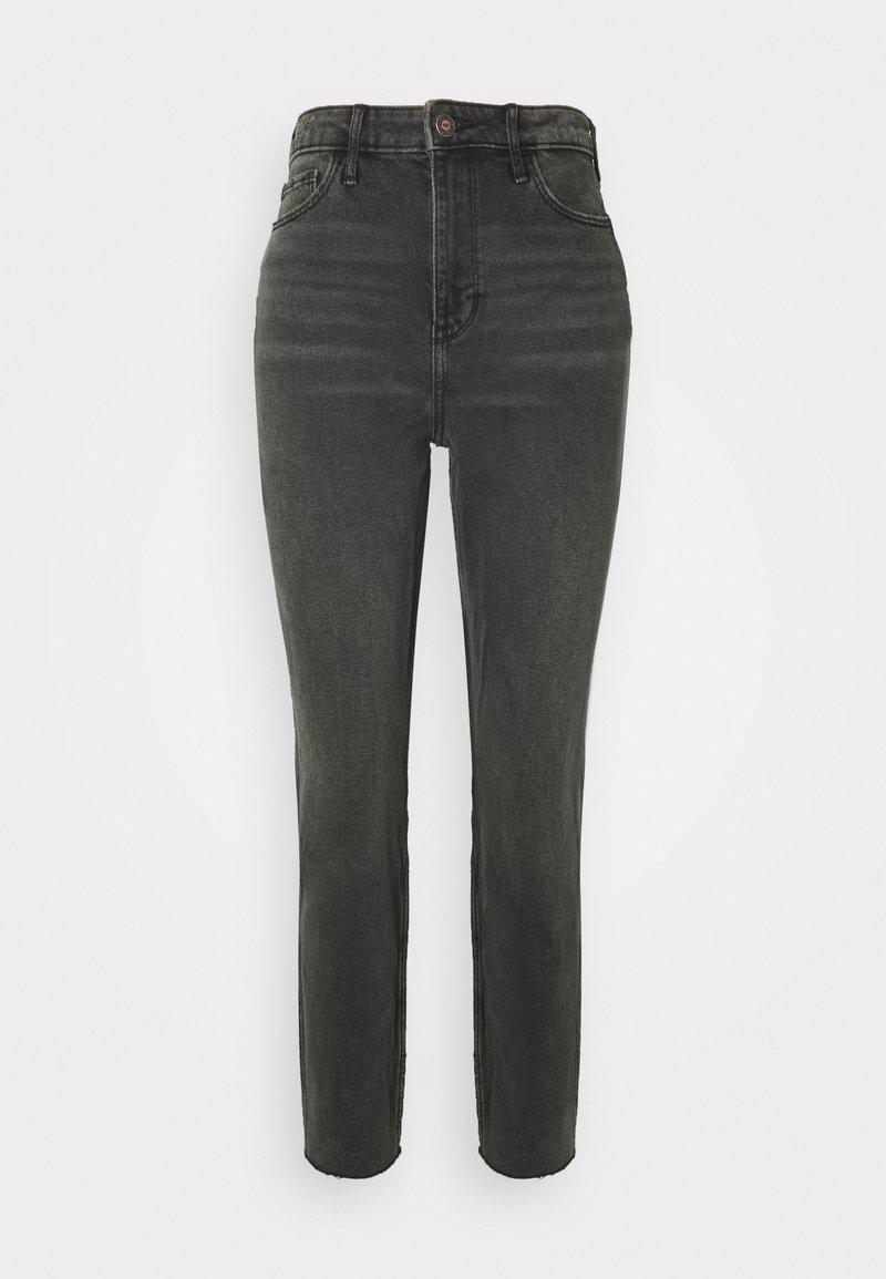Hollister Co. - Slim fit jeans - washed black