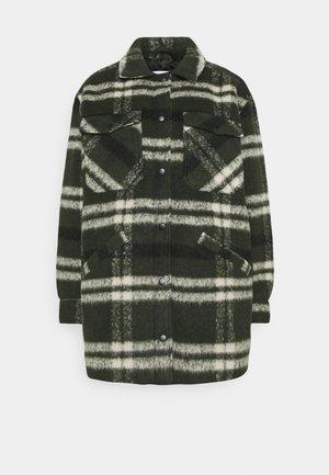 ENALDER JACKET - Zimní kabát - downtown