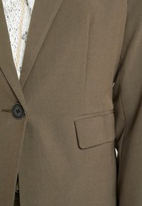 ONLY - ONYTINI FITTED - Blazer - tarmac - 4