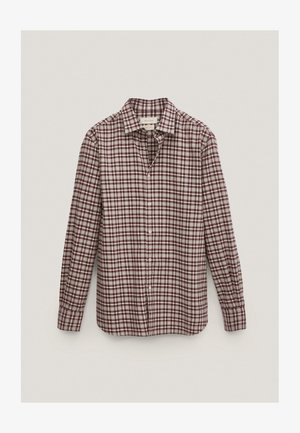 SLIM-FIT - Shirt - light grey