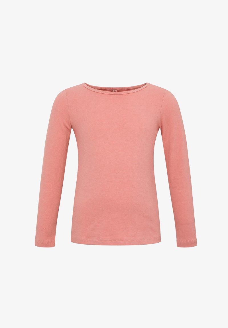 DeFacto - Long sleeved top - pink