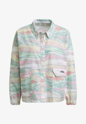 Summer jacket - multicolor