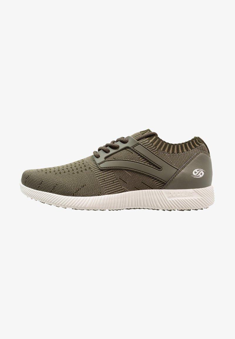 Dockers by Gerli - Sneakers laag - khaki