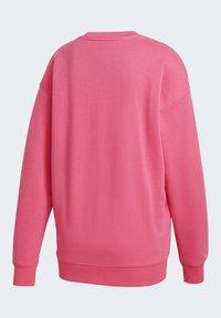 adidas Originals - Sweatshirt - sesopk - 10