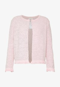 Rich & Royal - Cardigan - spring pink - 4