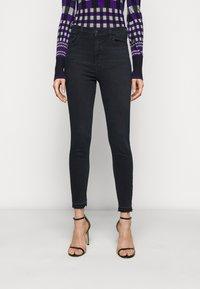 J Brand - LEENAH - Jeans Skinny Fit - complex - 0