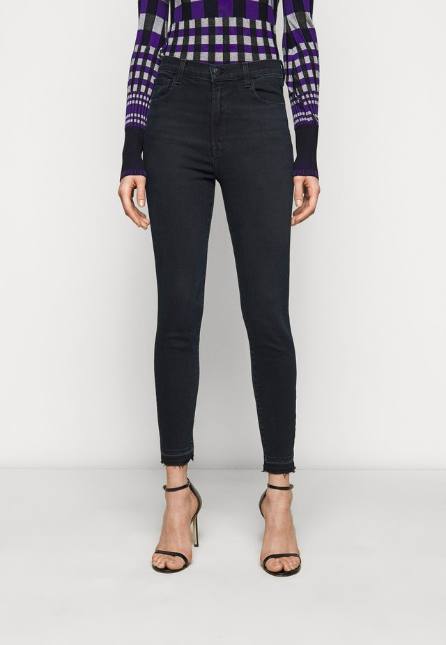LEENAH - Jeansy Skinny Fit - complex