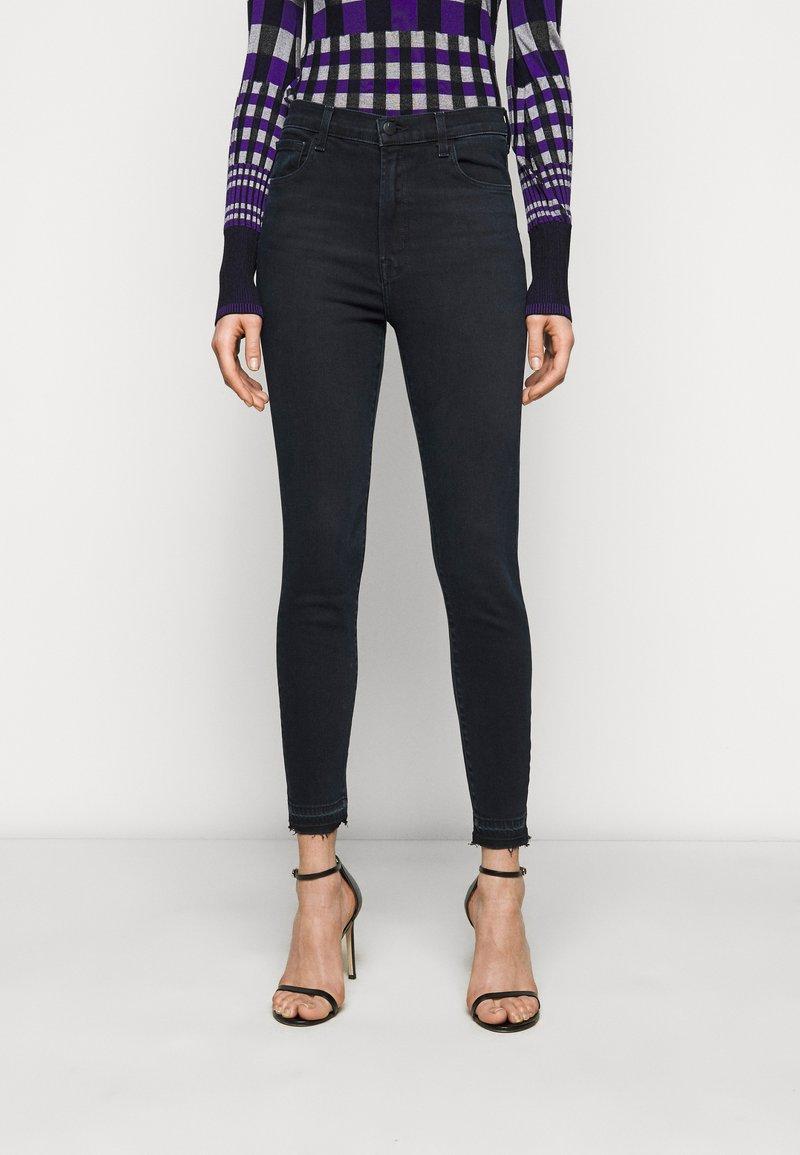 J Brand - LEENAH - Jeans Skinny Fit - complex