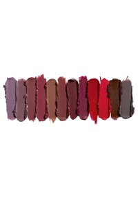 Nyx Professional Makeup - MINI MATTE LIPPIE VAULT - Lip palette - - - 3