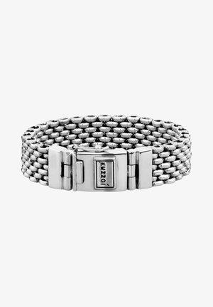CHUNKY - Bracelet - silver-coloured