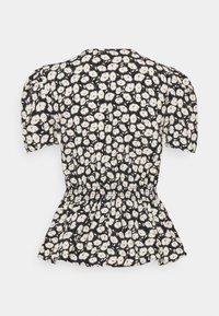 Morgan - OLA - T-shirts med print - noir - 1