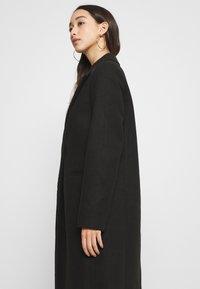 New Look - PIPPA COAT - Manteau classique - black - 3