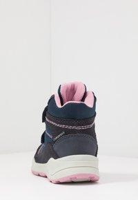 LICO - LEVANO - Zimní obuv - marine/rosa - 4