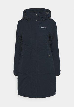 EMILIA WOMENS - Outdoor jacket - dark night blue