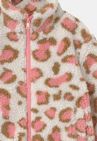 Cotton On - ZIP THROUGH - Winterjas - dark vanilla/pink - 2