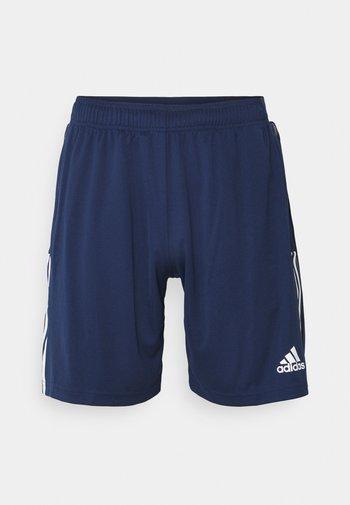 TIRO 21  - Short de sport - navy blue
