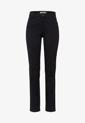 STYLE MARY - Trousers - perma blue