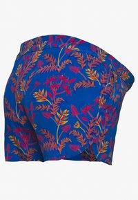 Slacks & Co. - STELLA - Shorts - blue - 1