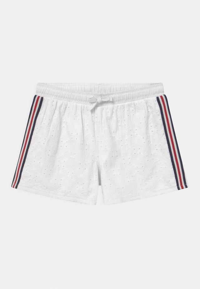 TEEN GIRLS  - Shorts - optical white