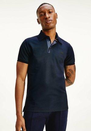 SLIM FIT  - Polo shirt - desert sky