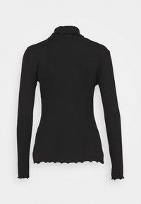 Even&Odd - T-shirt à manches longues - black - 5