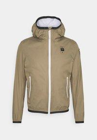 Blauer - Summer jacket - beige - 0