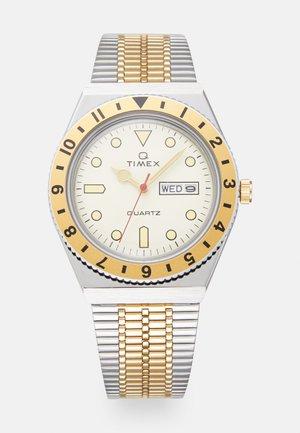 Q DIVER UNISEX - Horloge - champagne
