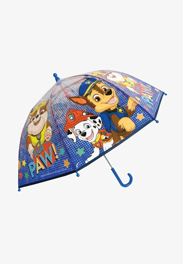 Umbrella - multi-coloured